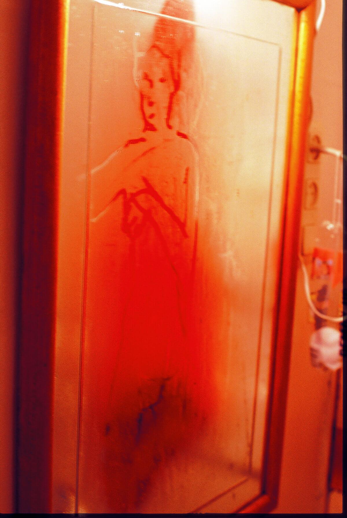 Vaho 13, photography, 2000
