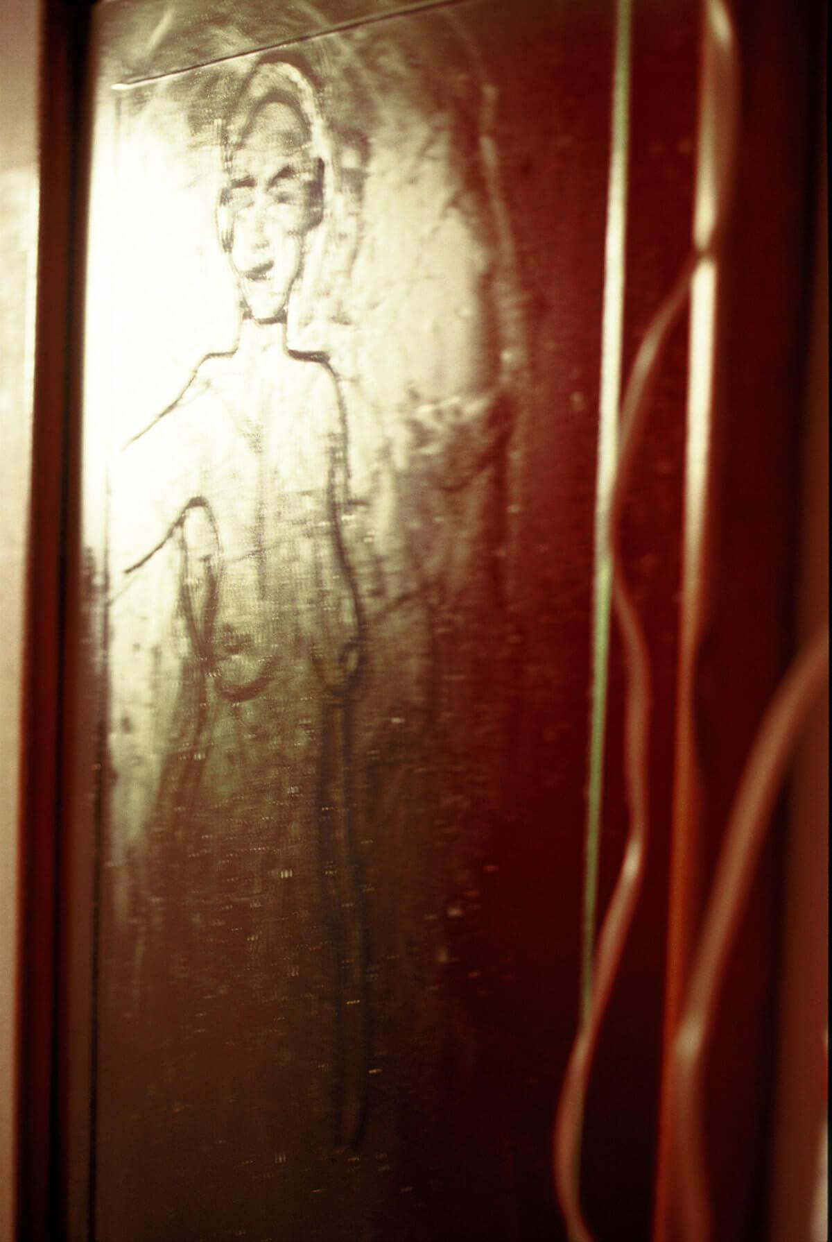 Vaho 9, photography, 2000