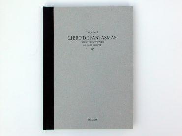 Libro de fantasmas